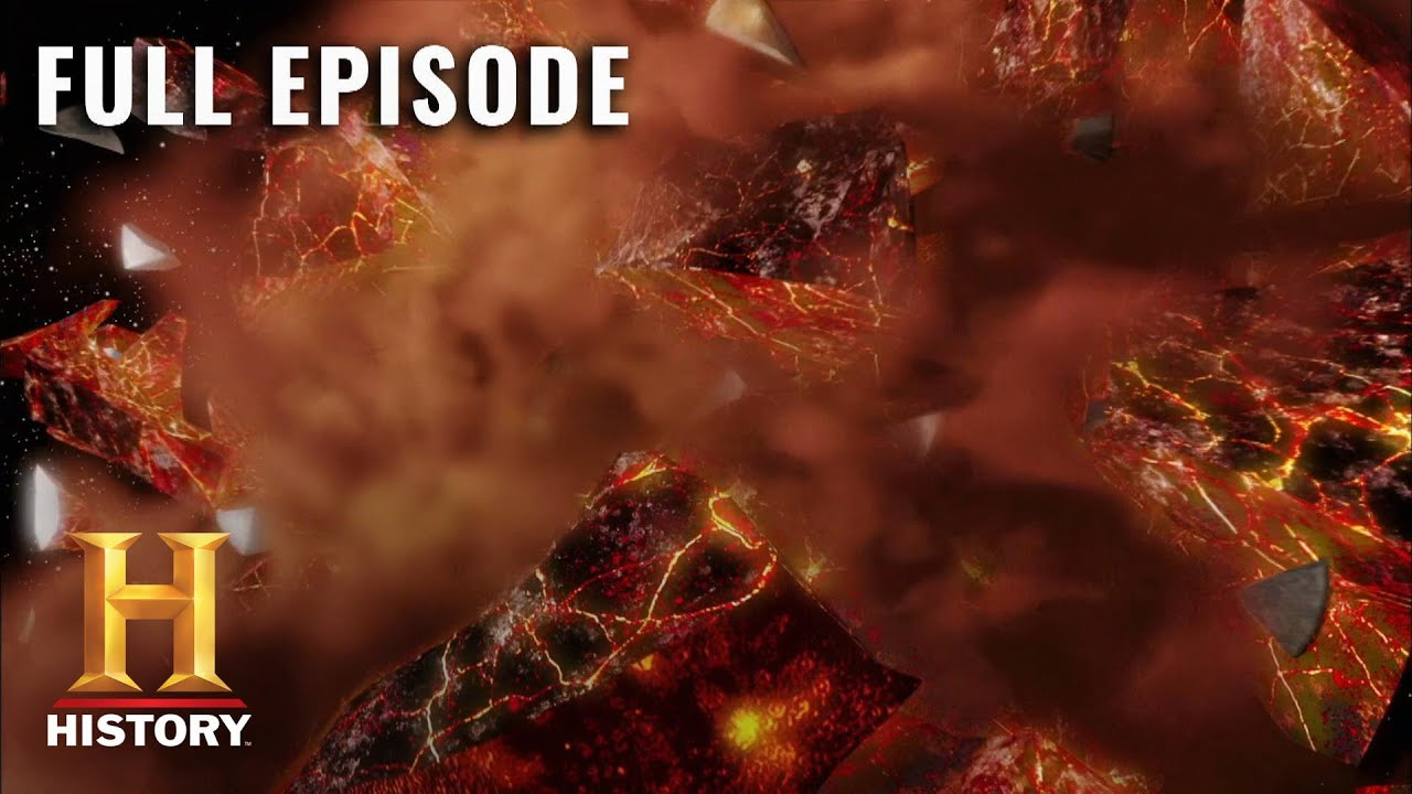 Download The Universe: Planetary Catastrophes Revealed (S6, E1) | Full Episode | History