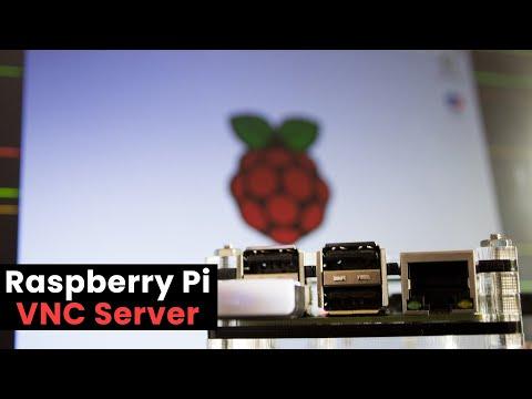 Raspberry Pi VNC Server - Setup Remote Desktop for your Pi