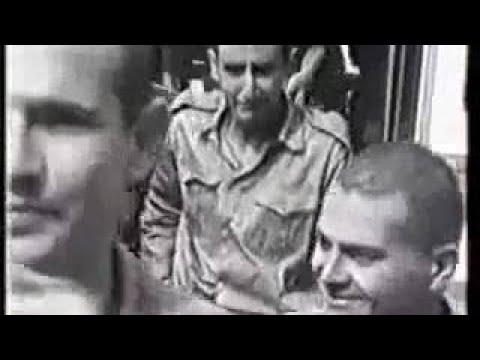 The Yom Kippur War Of 1973 Documentary, Ariel Sharon, Jehan Sadat And Shimon Peres Intervi