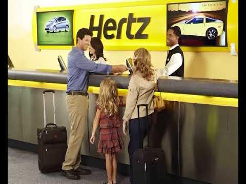 Passenger handling