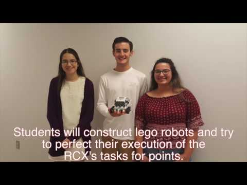 Robotics Club Promo