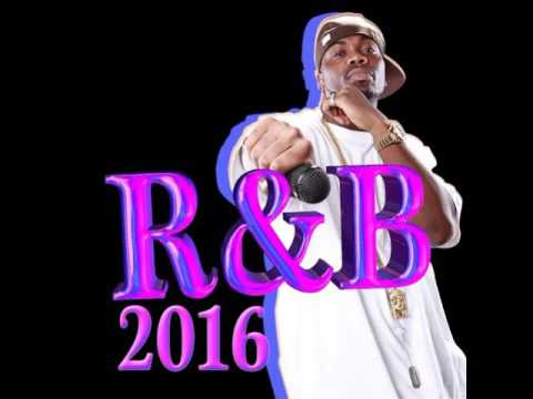 RnB Dance to the Music People 2016