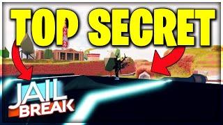 TOP 3 SECRET EASTER EGGS FOUND IN JAILBREAK (ROBLOX)