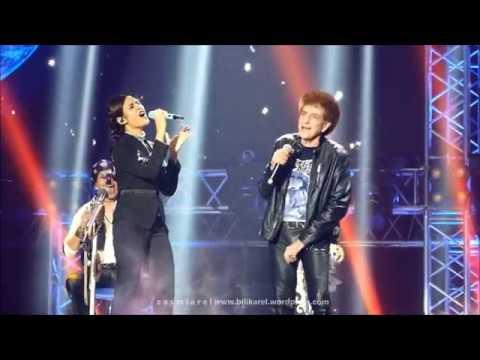 GODBLESS feat Raisa - Panggung Sandiwara l Amazing 15 Global TV