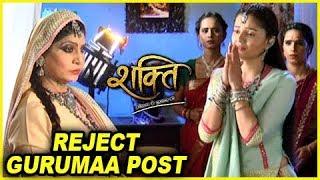 Saumya To UNITE With Harman | REJECTS Guru Maa's Post | Shakti Astitva Ke Ehsaas Ki