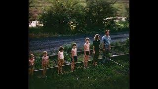 The Robert Kennedy Funeral Train June 8, 1968