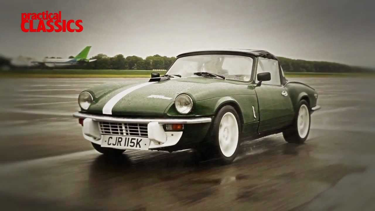 Practical Classics Cars For Sale