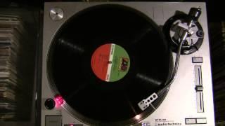 Led Zeppelin - Whole Lotta Love [Rough Mix With Vocal] (Vinyl Cut)