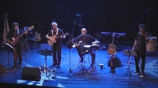 KERUBE - Al Vaivén de mi Carreta  (Ñico Saquito)