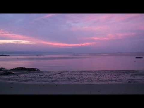 Winter Island Beach Salem Massachusetts