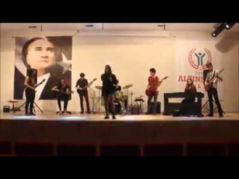 Bursa Özel Altınşehir Okulları - Zombie