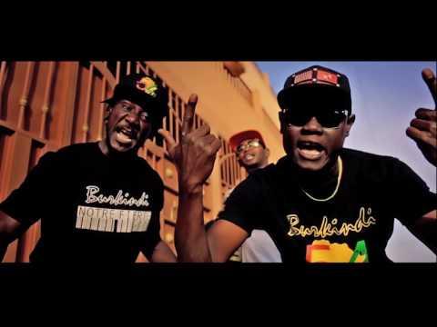 Basta Gaenga & Gnrl Big'Ams feat D-oud La Paix et Askoy-Anan la yallma-Official Video HD
