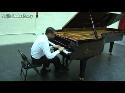 Ligeti - Musica Ricercata - IV