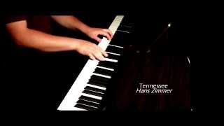 Tennessee - Pearl Harbor - Piano Cover