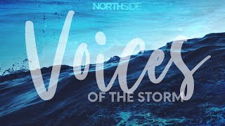Voices of the Storm: Taylor Fish