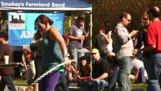 Cabbagetown Hula Hoop