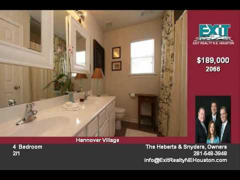 2415 Hannover Valley Spring Texas|Humble Texas TX Real Estate|Kingwood Texas TX Real Estate
