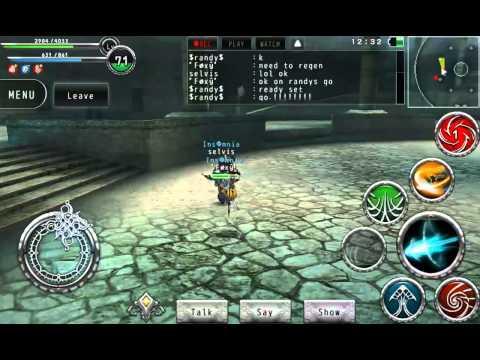 Avabel Online PvP: Battle Dancer Vs. Sniper #15