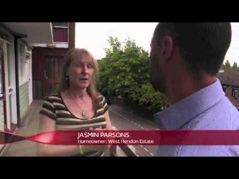 HomeOwners Alliance on Inside Out London (Series 26) - When Right To Buy Turns Sour - Part One