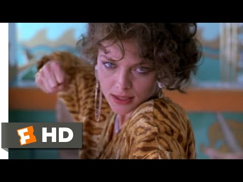 Married to the Mob 1988  Hotel Shootout  911  Movies