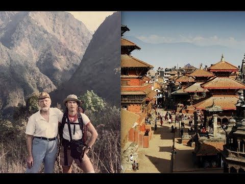 Terry Fralich's 1985 Asian Journey: Part 4!