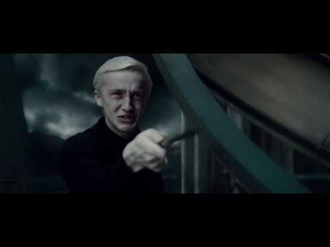 Harry Potter i Princ mješane krvi