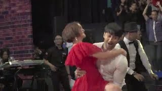 Video HOT!!! Shaheer Sheik Dan Zaskia Gotik Dance Sexy Di Pesbukers download MP3, 3GP, MP4, WEBM, AVI, FLV Oktober 2017