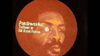 "Patchworks ""Spirit Music"""