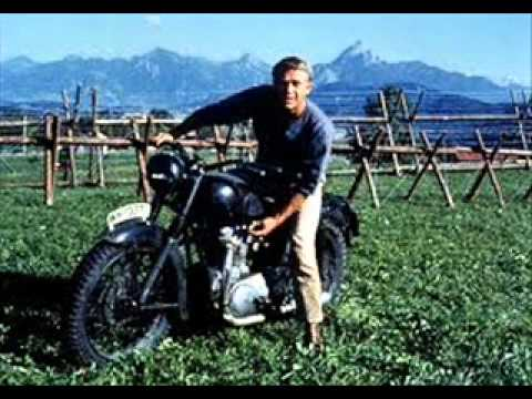 The Great Escape theme tune