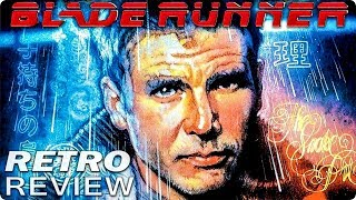 BLADE RUNNER Kritik Review (1982)