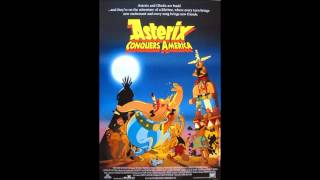 Asterix Conquers America - Always - Wild Kit