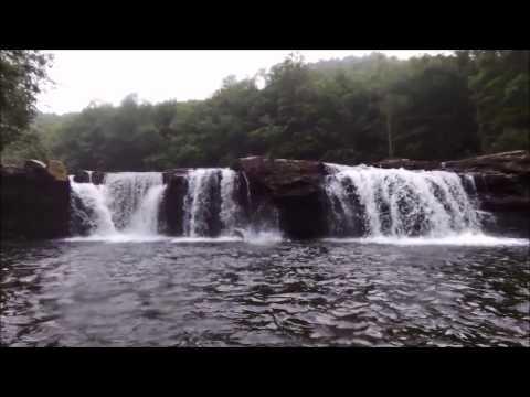 High Falls - Monongahela National Forest