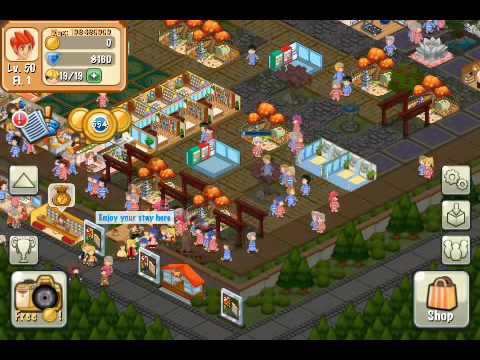 Hotel Story Game Play YouTube - Hotel design games