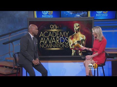 ET's Kevin Frazier Weighs In On Oscar Noms