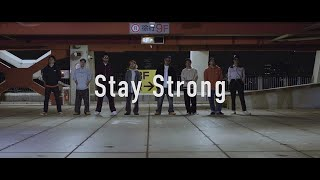SANABAGUN. - Stay Strong (Short Ver.)