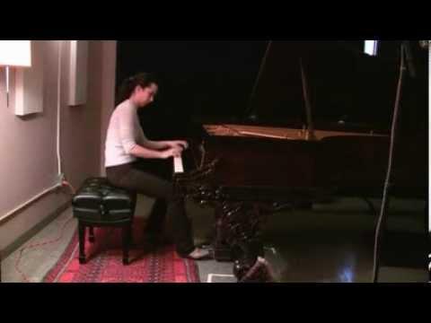 Chopin Etude in C Minor, Op. 25 Nr. 12