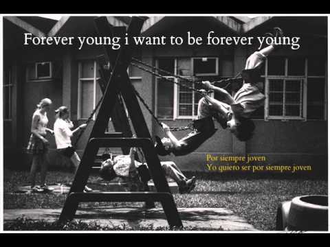 Forever Young - Alphaville -  Karaoke Taller JEC Boston College