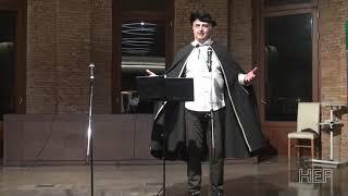 Aktoro estas aktoro - Saŝa Pilipovic - 6a Vivu la teatro!