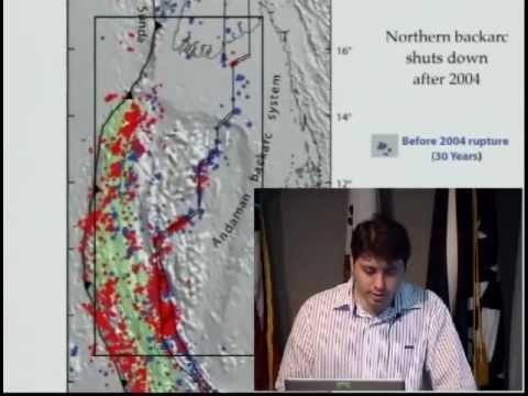 What triggers most earthquakes? (The answer lies in the shadows) -- USGS Seminar