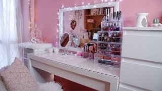 MAKE UP COLLECTION ❤ //SaraPinkBerry
