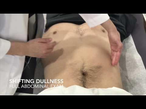 Shifting Dullness