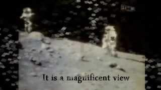 Complot du premier pas sur la lune [ANGLAIS]