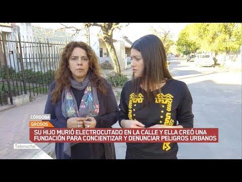"""La fundación """"Revelando Peligros"""""""