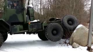 Испытание военной техники