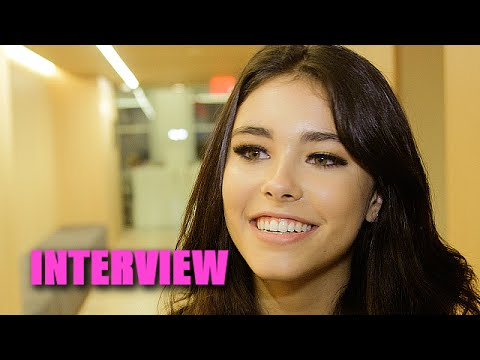 Madison Beer Reveals Crush That Looks Just Like Her Boyfriend