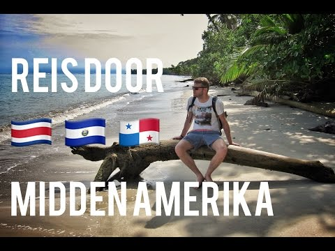 [TRAVEL] Central America