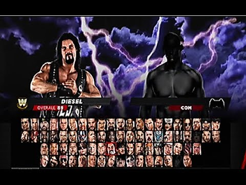 Download WWE 2K14- Defeat The Streak- How To Unlock The Undertaker Retro