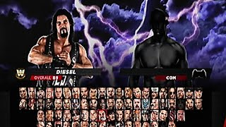 WWE 2K14- Defeat The Streak- How To Unlock The Undertaker Retro