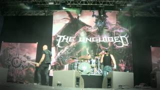 the Unguided | Green Eyed Demon (Live at Getaway Rock Festival in Gävle, Sweden 2014)