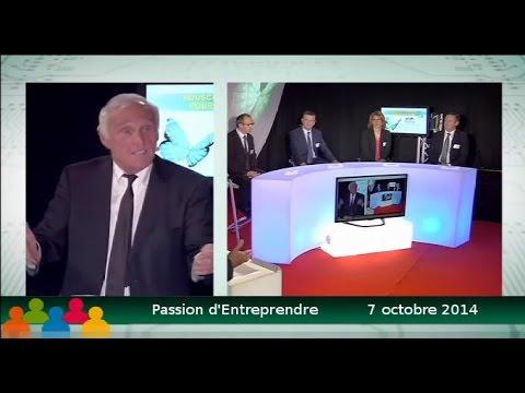 Passion d'Entreprendre 2014
